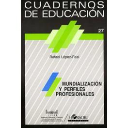 CE 27- Mundialización y perfiles profesionales