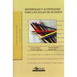 CM 02- Materiales y actividades para las aulas de acogida