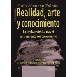 CT 02- Realidad arte y conocimiento.La deriva estética tras el pensamiento contemporáneo