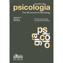 AP 45-1 Anuario completo papel