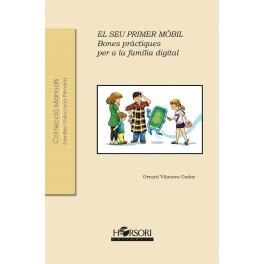CM 65 - El seu primer mòbil. Bones pràctiques per a la família digital
