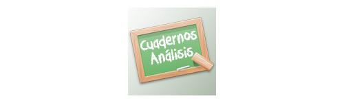Cuadernos para el análisis / Quaderns per a l' anàlisi
